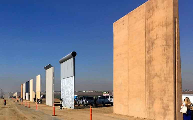 california-va-contra-muro-fronterizo-de-trump