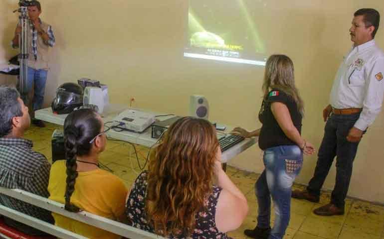 capacitacion-en-educacion-vial-recibe-personal-del-ayuntamiento-de-tepic