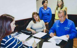 gloria-nunez-gestiona-agilizar-apertura-de-empresas-en-compostela