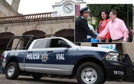 javier-castellon-hace-justicia-a-policias-municipales-con-homologacion-salarial