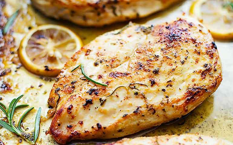 pollo-horneado-al-limon