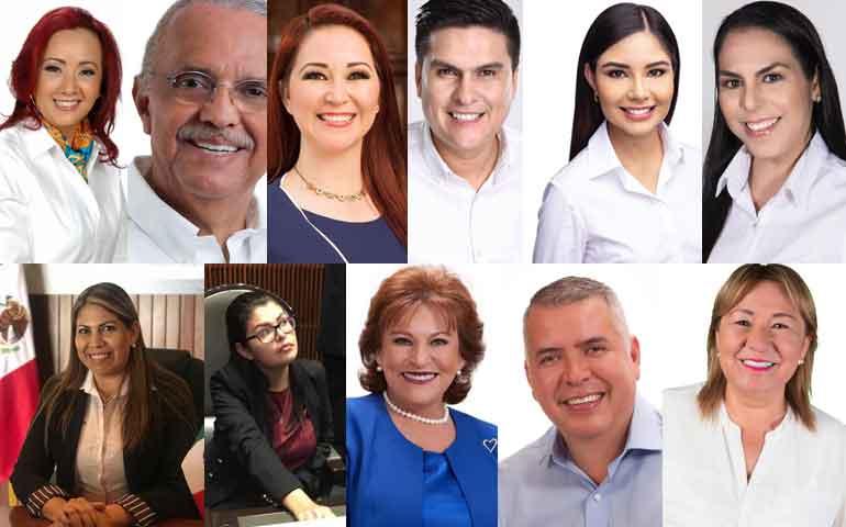 rinden-protesta-11-legisladores-federales-por-nayarit