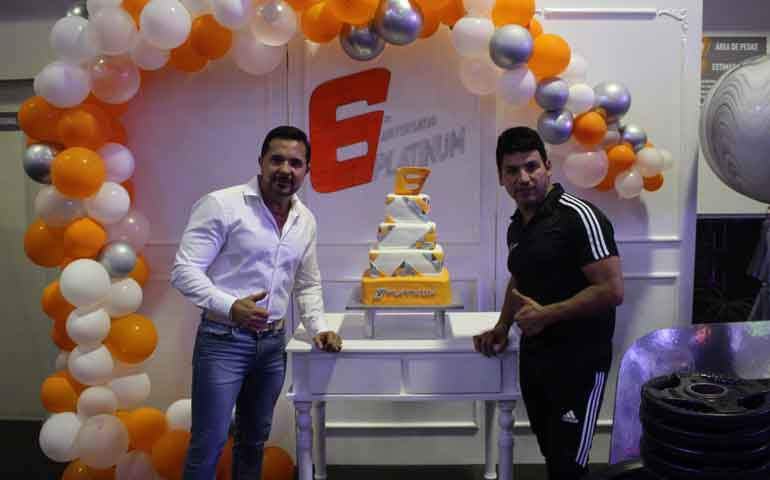 sexto-aniversario-de-platinum-fitness-center-spa