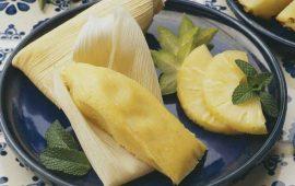 tamales-con-pina