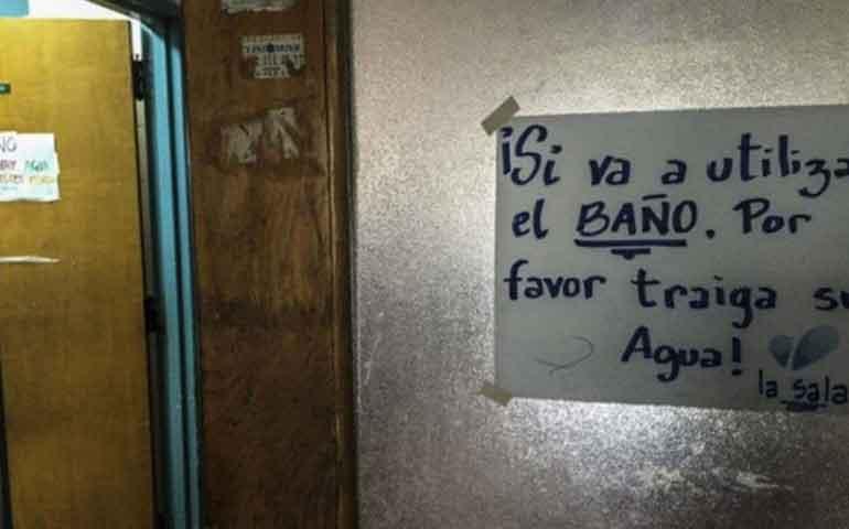 alarma-en-venezuela-40-hospitales-no-tiene-luz-ni-agua
