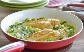 pavo-con-brocoli-y-crema-2
