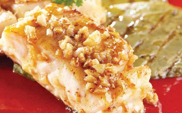 pescado-marinado-al-ajo