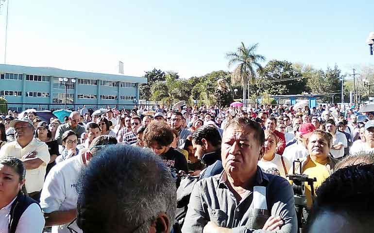 trabajadores-de-la-uan-se-manifestaran-para-exigir-pago-de-sus-prestaciones
