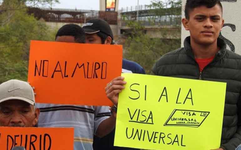 comienza-a-formarse-nueva-caravana-migrante-en-honduras