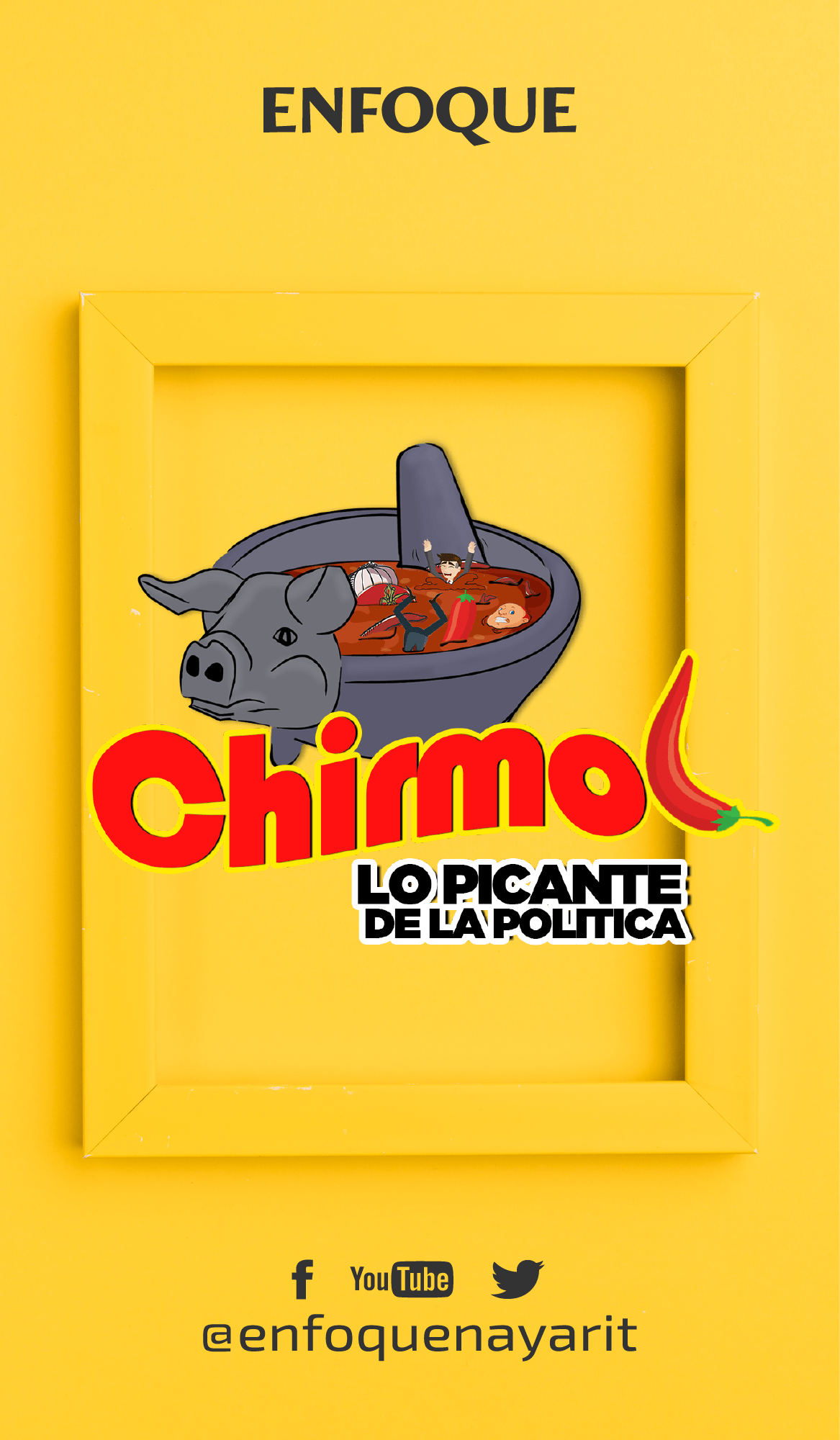 El Chirmol