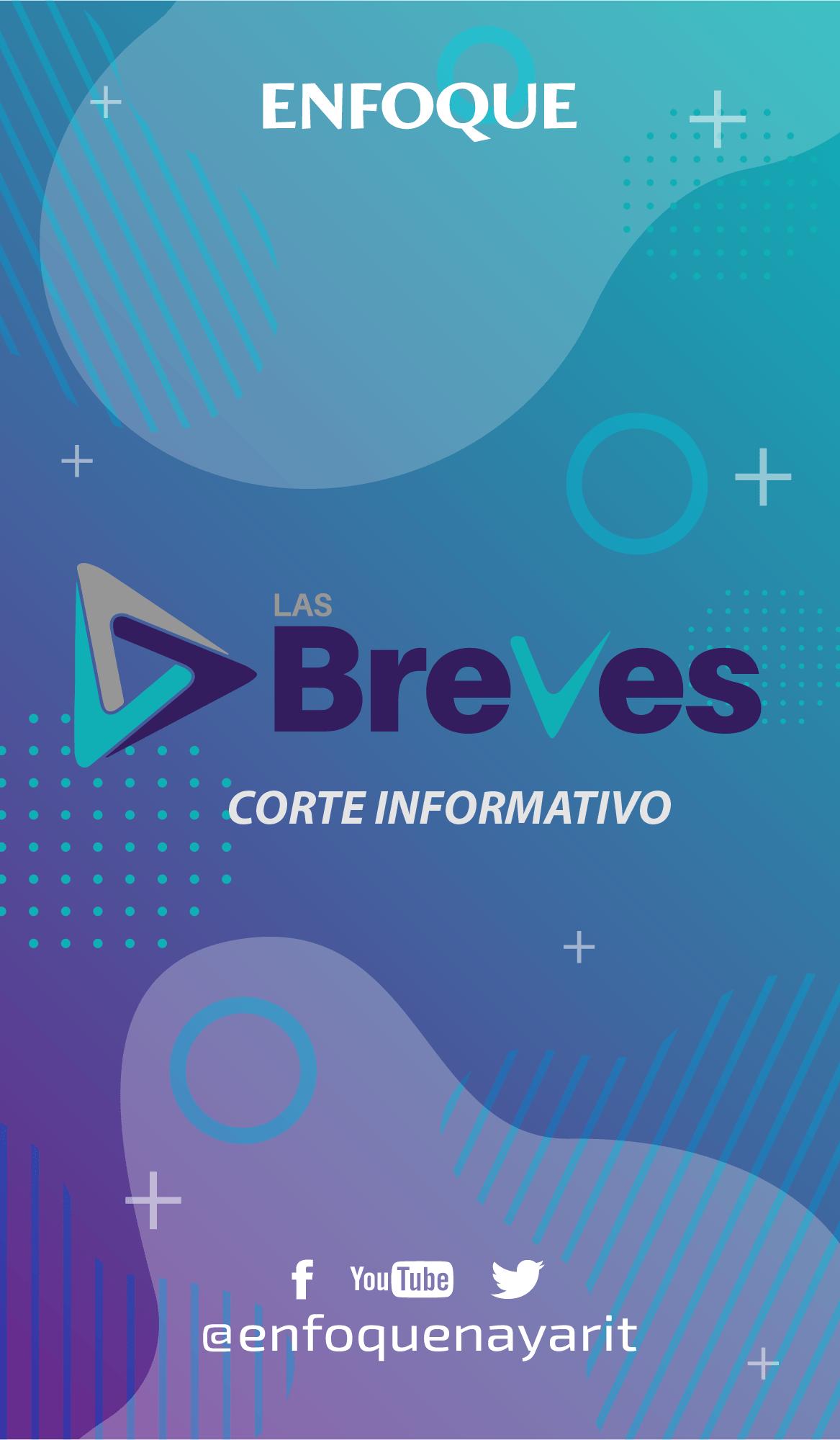 Las Breves