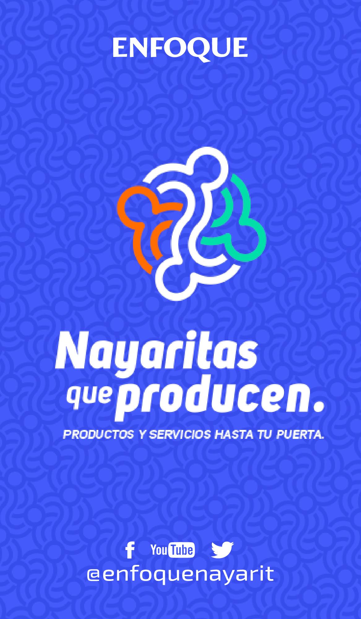Nayaritas que Producen