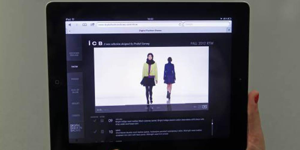 Moda virtual (El País)
